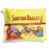 Surtido Bagley 400 Gr