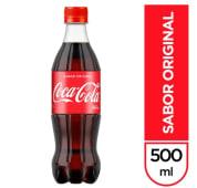 Coca Cola 500 Cc