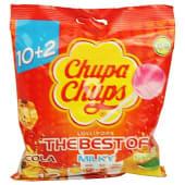 Caramelo chupa chups sin gluten