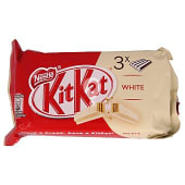 Chocolatina barrita kit kat blanco