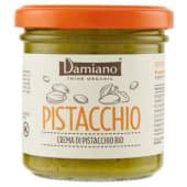 Damiano, crema di pistacchio biologica 130 g