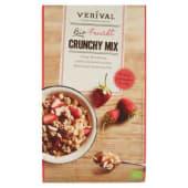 Verìval, Bio Frucht Crunchy mix con frutta 300 g