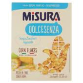 Misura, Dolcesenza Corn Flakes 350 g