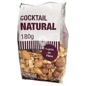 Cocktail de frutos secos mix natural (nuez, avellana y almendra)