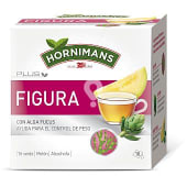 Infusión plus figura