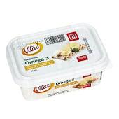 Margarina omega 3 barqueta