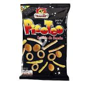 Surtido de snacks picoteo