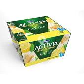 Yogur con bífidus infusión limón y jengibre 0% materia grasa