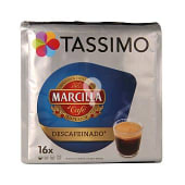 Café Marcilla descafeinado
