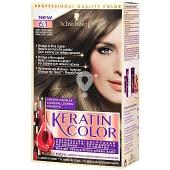 Intense Color Cream rubio oscuro ceniza nº 6.1 coloracion de cuidado intensivo caja 1 unidad
