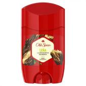 Old Spice Desodorante Antitranspirante Leña Barra X 50G