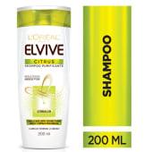 Elvive Shampoo Citrus X200 Ml.