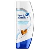 H&S Shampoo Humectacion Instantanea X180