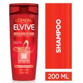 Elvive Shampoo Color-Vive X 200 Ml.