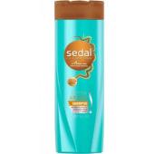Sedal Shampoo Bomba Argan X 190 Ml.