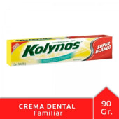 Kolynos Crema Dental X90