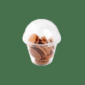 Печиво фінське з шоколадом (1шт.)