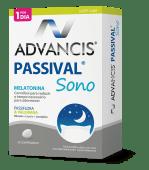 Advancis Passival Sono 30 Comp.