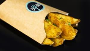 Картопля по-селянськи (200г)