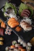 Sashimi Mix II 12szt