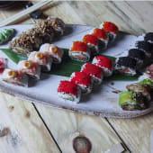 Top Sibuya (24 top rolls)