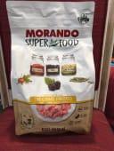 Morando sper pet food 2.5kg