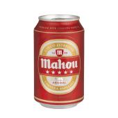 Cerveza Mahou (33 cl.)