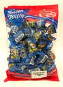 Confite Willy azul