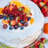 Tort de Bezea Fructe de Padure