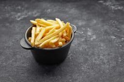 Картофель фрі (180г)
