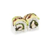 Uramaki Vegan (4 Unidades)