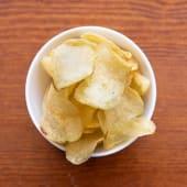 Batatas Fritas Rodelas