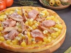 Піца Гавайська (380г/30см)