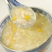 027. Zuppa di Pollo & Mais