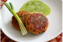 Шами Кебаб / Shami Kebab