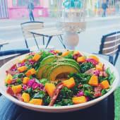 Salade Kale