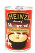 Heinz Mashroom Soup