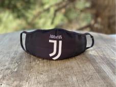 პირბადე - Juventus