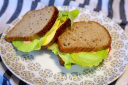 Sandwich fresh