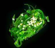 Суші з водоростями чука (33г)
