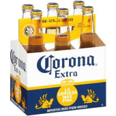 Six Pack Corona Extra 355 Ml