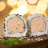 Tuna roll (5 pzas.)