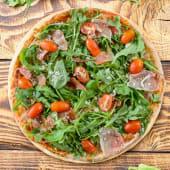 Pizza prosciutto rucola e parmegiano Ø 30cm
