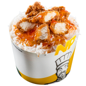 Rice Pack Shanghai Fillet