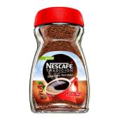 Café Nescafé Tradición 50gr