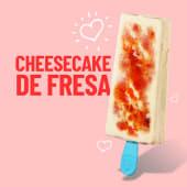Cheesecakede fresa