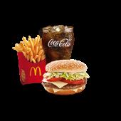 Big Tasty® Medium Meal