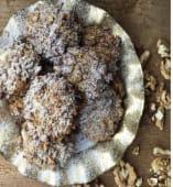 Cookies fragezi cu nuca