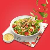 Grilled Chicken Salad سلطة دجاج مشوي