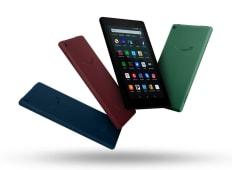 "Tableta Digital 7"" Fire 7 Amazon"